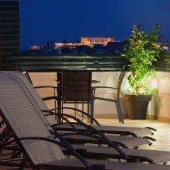 Отель Museum Hotel Греция, Афины - отзывы, цены и фото номеров - забронировать отель Museum Hotel онлайн фото 9