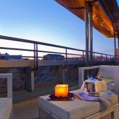 Hotel Silken Puerta de Valencia балкон