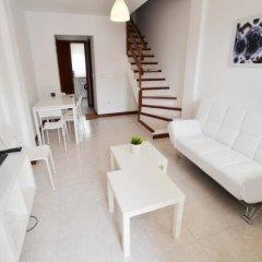 Апартаменты Apartment in Isla, Cantabria 102771 by MO Rentals комната для гостей фото 2