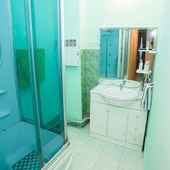 Like Hostel ванная фото 2