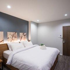 Отель VILLA23 Residence Таиланд, Бангкок - отзывы, цены и фото номеров - забронировать отель VILLA23 Residence онлайн комната для гостей