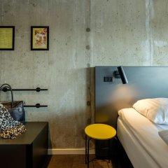 Отель Zleep Hotel Aarhus Syd Дания, Орхус - отзывы, цены и фото номеров - забронировать отель Zleep Hotel Aarhus Syd онлайн ванная