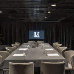 Дизайн-отель 11 Mirrors Киев помещение для мероприятий