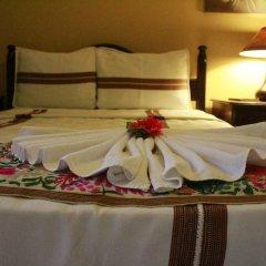 Отель Mary's Hotel Гондурас, Копан-Руинас - отзывы, цены и фото номеров - забронировать отель Mary's Hotel онлайн в номере фото 2