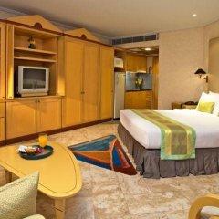 Отель President Park - Ebony Towers - unit 11A Таиланд, Бангкок - отзывы, цены и фото номеров - забронировать отель President Park - Ebony Towers - unit 11A онлайн фото 2