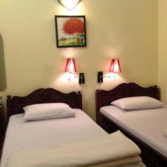 Phong Lan Hotel комната для гостей фото 5