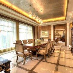 Radisson Blu Plaza Xing Guo Hotel питание фото 3