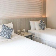 Отель The Mini R Ratchada Hotel Таиланд, Бангкок - отзывы, цены и фото номеров - забронировать отель The Mini R Ratchada Hotel онлайн фото 6
