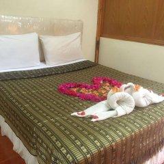 Отель Poonsap Resort Ланта с домашними животными