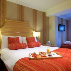 Hallmark Hotel Warrington в номере