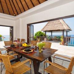 Отель Cape Shark Pool Villas комната для гостей