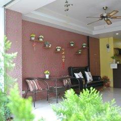 Отель Machima House Таиланд, Пхукет - отзывы, цены и фото номеров - забронировать отель Machima House онлайн интерьер отеля
