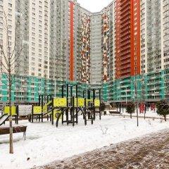 Апартаменты MaxRealty24 Mitino Москва пляж