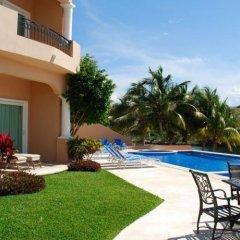 Отель Aventuras Club Lagoon фото 5