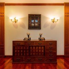 Отель Royal River Park Бангкок интерьер отеля