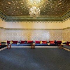 Отель Mogador Express GUELIZ фитнесс-зал фото 2