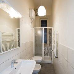 Отель FORTEZZA ванная