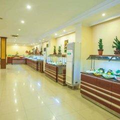 Отель Eftalia Resort питание