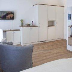 Отель Riess City Hotel Австрия, Вена - 4 отзыва об отеле, цены и фото номеров - забронировать отель Riess City Hotel онлайн комната для гостей фото 3