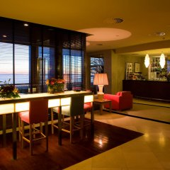Hotel Algarve Casino гостиничный бар