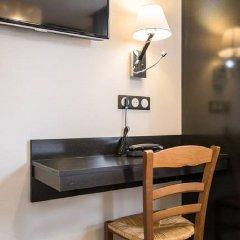 Hotel Bonsejour Montmartre в номере