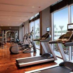 Отель Centro Sharjah ОАЭ, Шарджа - - забронировать отель Centro Sharjah, цены и фото номеров фитнесс-зал фото 2