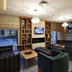 Отель Hilton Garden Inn Istanbul Golden Horn развлечения
