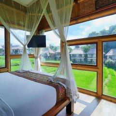 Отель Biyukukung Suite & Spa спа фото 2