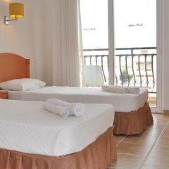 Blue Park Hotel Турция, Мармарис - отзывы, цены и фото номеров - забронировать отель Blue Park Hotel онлайн комната для гостей фото 4