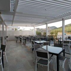 Отель Mare Албания, Ксамил - отзывы, цены и фото номеров - забронировать отель Mare онлайн гостиничный бар