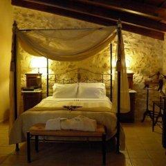 Отель Palazzino di Corina комната для гостей фото 4