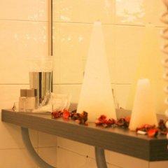 Отель Small Hotel Royal Италия, Падуя - отзывы, цены и фото номеров - забронировать отель Small Hotel Royal онлайн ванная фото 2