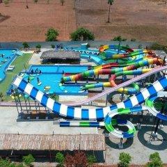 Отель Chill Out Resorts бассейн фото 3