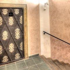 Отель Palác U Kocku интерьер отеля фото 2