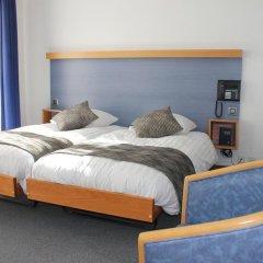 Отель Bel'Espérance Швейцария, Женева - отзывы, цены и фото номеров - забронировать отель Bel'Espérance онлайн комната для гостей фото 5