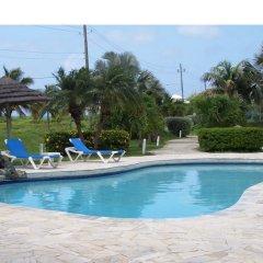 Отель All Inclusive Divi Carina Bay Beach Resort & Casino бассейн фото 2