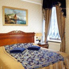 Талион Империал Отель 5* Стандартный номер с двуспальной кроватью