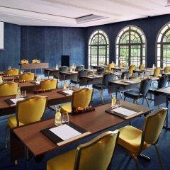 Fes Marriott Hotel Jnan Palace гостиничный бар