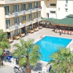 Grand Lukullus Hotel фото 13