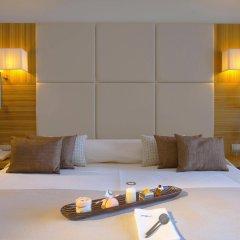 Отель Elysium Resort & Spa Греция, Парадиси - отзывы, цены и фото номеров - забронировать отель Elysium Resort & Spa онлайн комната для гостей фото 2