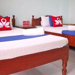 Отель Zen Rooms Baywalk Palawan Филиппины, Пуэрто-Принцеса - отзывы, цены и фото номеров - забронировать отель Zen Rooms Baywalk Palawan онлайн фото 12
