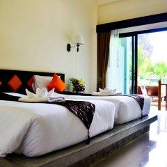 Отель Dream Valley Resort сейф в номере