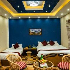 Отель Homestay Nepal Непал, Катманду - отзывы, цены и фото номеров - забронировать отель Homestay Nepal онлайн спа