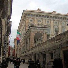 Отель San Giorgio Rooms Генуя фото 2