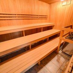 Гостиница Амакс Юбилейная бассейн
