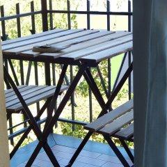 Отель Jolie Plaine Италия, Аоста - отзывы, цены и фото номеров - забронировать отель Jolie Plaine онлайн балкон