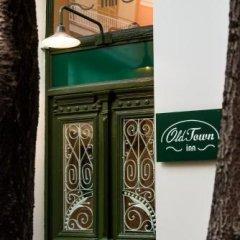 Отель Old Town Inn фото 2