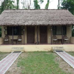 Отель Lumbini Buddha Garden Resort Непал, Лумбини - отзывы, цены и фото номеров - забронировать отель Lumbini Buddha Garden Resort онлайн комната для гостей фото 2