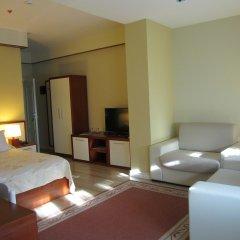 Отель Sokrat Албания, Тирана - отзывы, цены и фото номеров - забронировать отель Sokrat онлайн комната для гостей