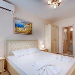 Отель Artur VIP Residence Club комната для гостей